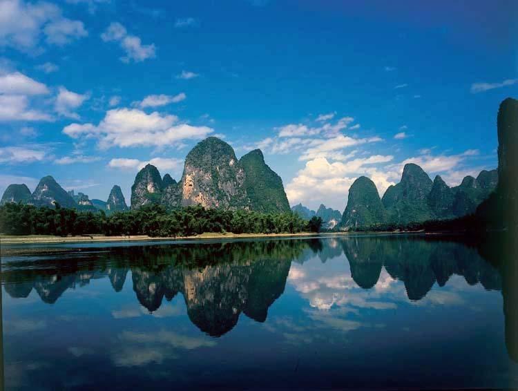 桂林风景图片大全高清