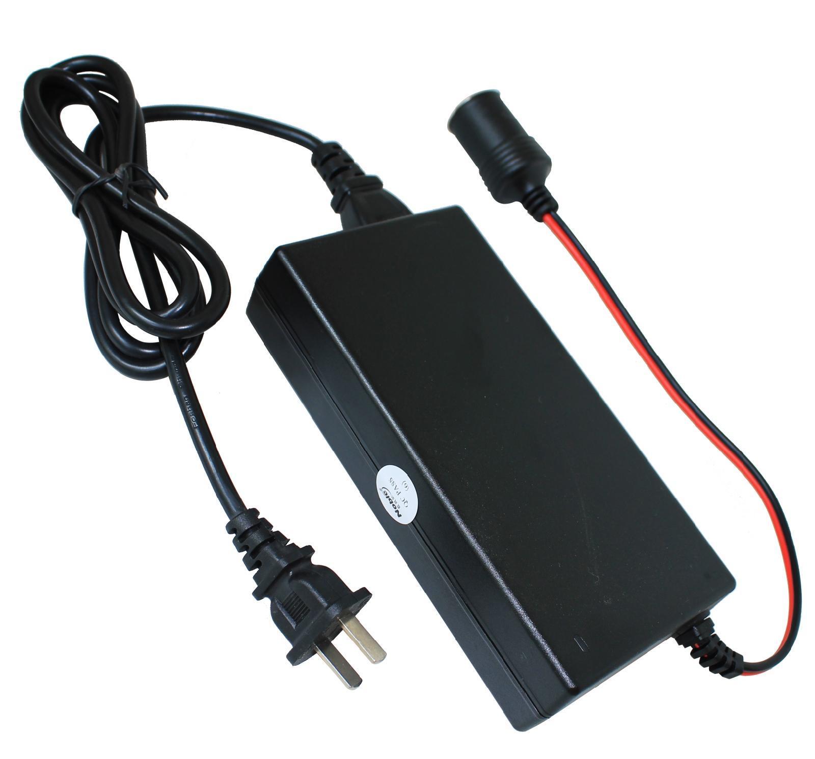 蓝贝尔电源适配器 电源转换器 逆变器 220v变12v 大功率逆变器