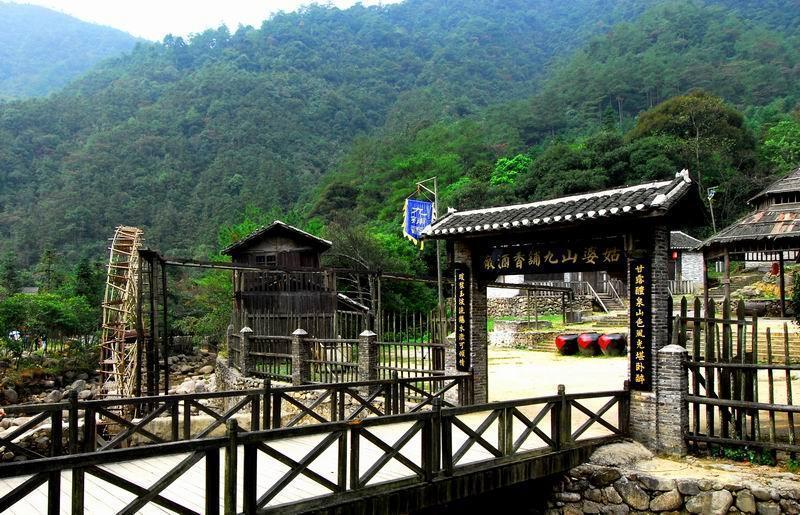 姑婆山国家森林公园 旅游 酒店预订 景点门票 便宜 打折 团购优惠